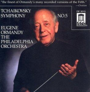 Tschaikowsky:Sinfonie 5