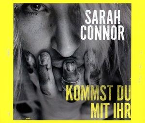 Kommst Du Mit Ihr (2-Track)