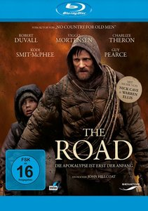 The Road BD