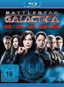 Battlestar Galactica-Razor