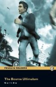 Penguin Readers Level 6. The Bourne Ultimatum