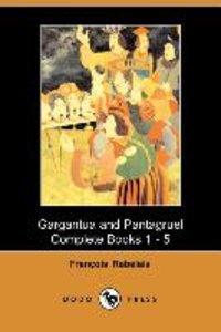 Gargantua and Panatgruel