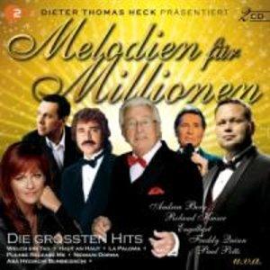 Melodien für Millionen-Die größten Hits