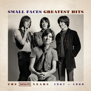 Greatest Hits-The Immediate Years