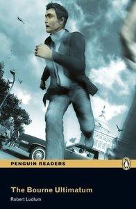 Penguin Readers Level 6. The Bourne Ultimatum