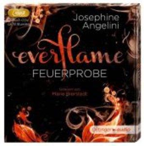 Everflame - Feuerprobe mp3 2 CD