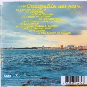 Compania Del Sol