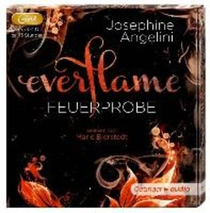 Everflame - Feuerprobe mp3 2 CD