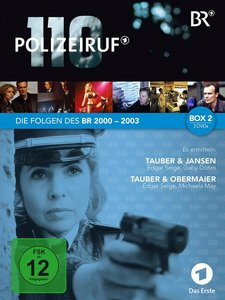 Polizeiruf 110 - BR Box 2