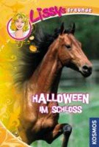 Hossfeld, D: Lissys Freunde 3 Halloween