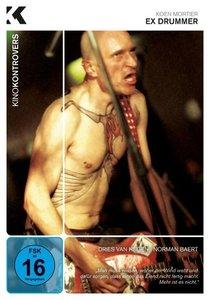 Kino Kontrovers: Ex Drummer (DVD)