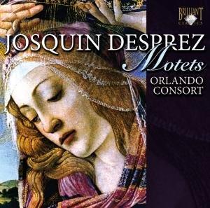 Josquin Desprez: Motets