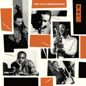 The Jazz Messengers+1 Bonus Track (Ltd.Edt 180g