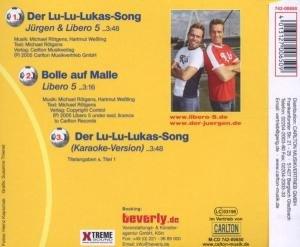 Der Lu-Lu-Lukas-Song