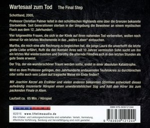 Wartesaal zum Tod-The Final Step