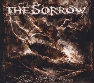 Origin Of The Storm (Ltd.Digipak)