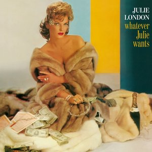 Whatever Julie Wants+4 Bonus Tracks
