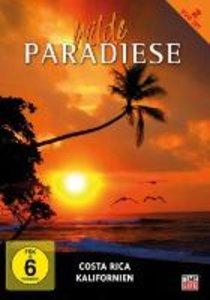 Wilde Paradiese-Costa Rica/Kalifornien