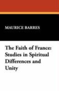 The Faith of France