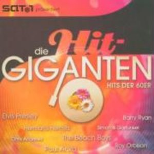 Die Hit Giganten-Hits Der 60er