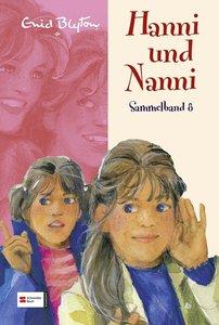 Hanni und Nanni Sammelband 08