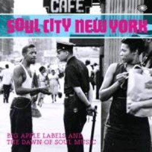 Soul City New York