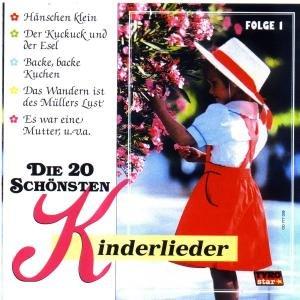 Die 20 Schönsten Kinderlieder 1