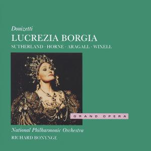 Lucrezia Borgia (GA)