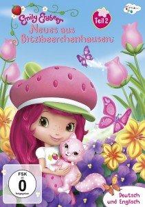 Emily Erdbeer - Neues aus Bitzibeerchenhausen