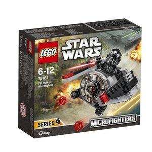 LEGO® Star Wars 75161 - TIE Striker Microfighter