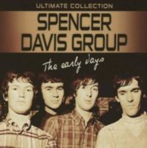 Ultimate Collection-The Early Years