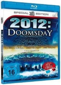 2012 Doomsday (3D-Special Edition)