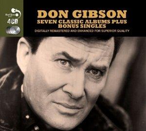 7 Classic Albums Plus