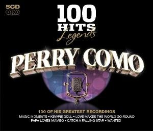 100 Hits Legends Perry Como