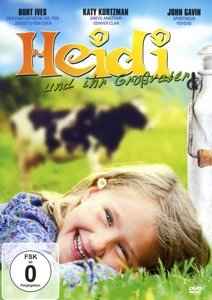 Heidi Und Ihr Grossvater