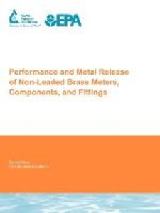 Performance and Metal Release of Non-Leaded Brass Meters, Compon