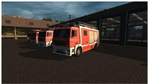Best of Simulations: Werksfeuerwehr-Simulator