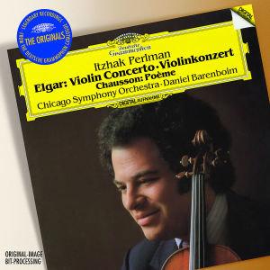 Violinkonzert op.61/Poeme op.25