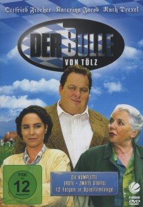 Der Bulle von Tölz - Staffel 1+2 (Softbox)