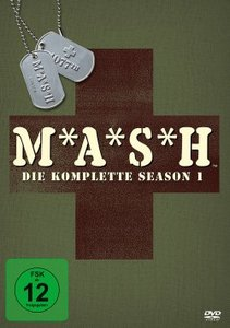 M.A.S.H. - Season 01