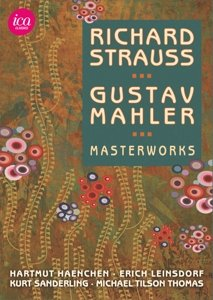 Strauss/Mahler: Masterworks