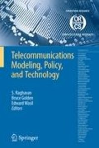 Telecommunications Modeling, Policy and Technology