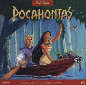 Pocahontas. CD