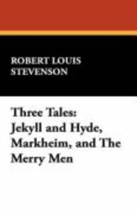 Three Tales
