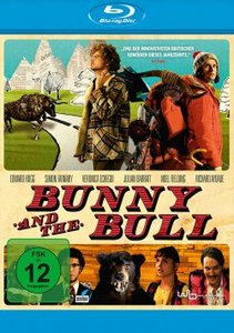 Bunny And The Bull BD