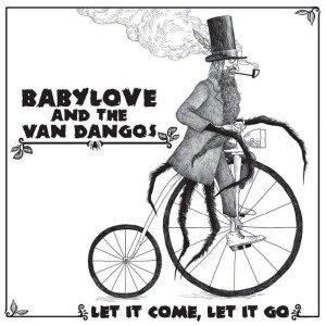 Let It Come,Let It Go (LP+MP3)