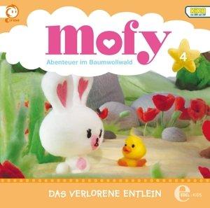 (4)Original HSP z.TV-Serie-Das Verlorene Entlein