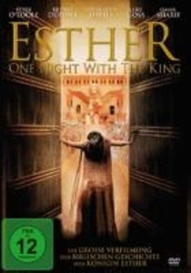 Esther-One Night With The King