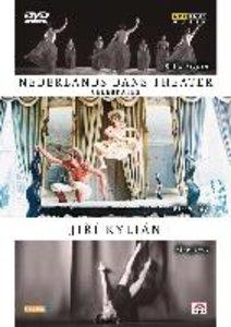 Nederlands Dans Theater Celebrates Jirí Kylián
