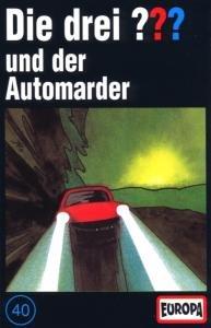 040/und der Automarder